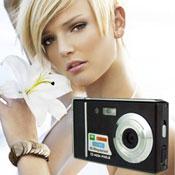 超低价抢购!数码相机