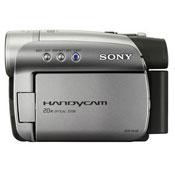 sony3倍变焦摄像机